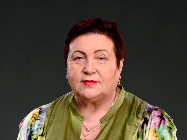 10432 Экстрасенсы. Галина Потоцкая.