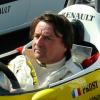 Рене Александр Арну, гонщик который является ветераном 12 сезонов Формулы Один (1978 — 1989).