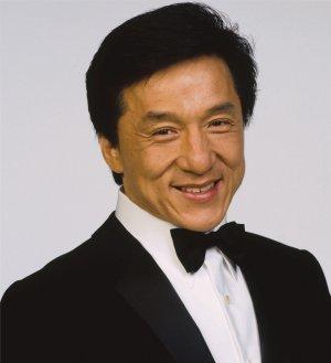Актер Джеки Чан (Jackie Chan)