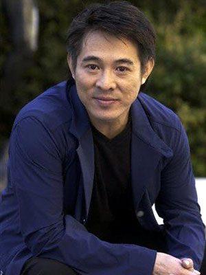Актер Ли Джет ( Jet Li )