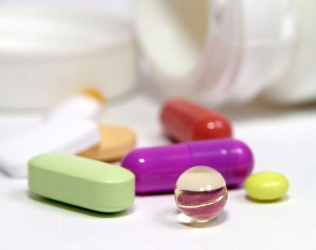 Курареподобные препараты