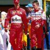 9295 Является британским бывшим гонщиком, комментатором и журналистом из Шотландии- гонщик Алан Макниш.
