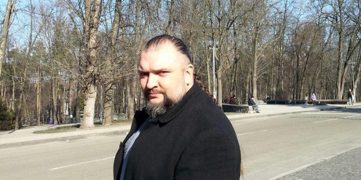Экстрасенсы. Сергей Колесниченко.