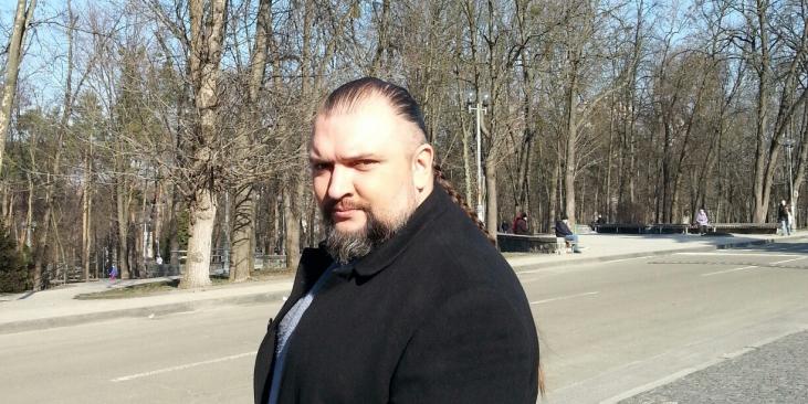 10354 Экстрасенсы. Сергей Колесниченко.