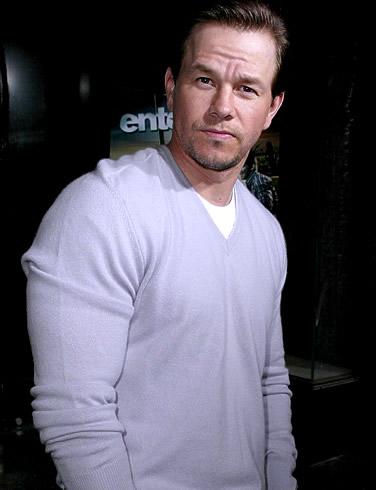 Актер Марк Уолберг (Mark Wahlberg )