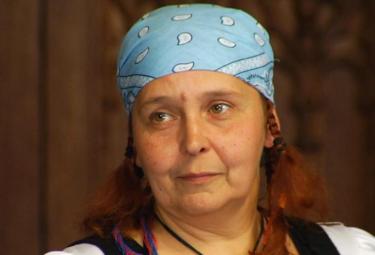 10877 Экстрасенсы. Катерина Борисова.