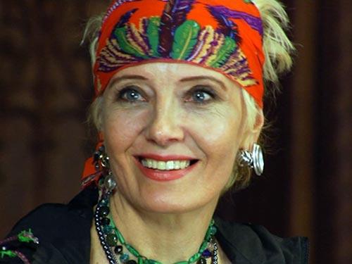 Экстрасенсы. Екатерина Рыжикова.