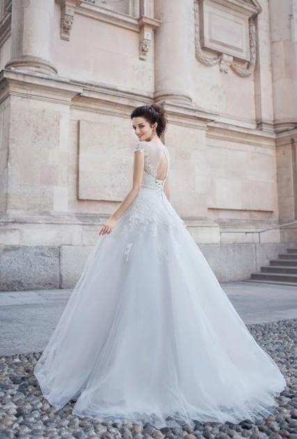 Свадебные платья 2015, каталог