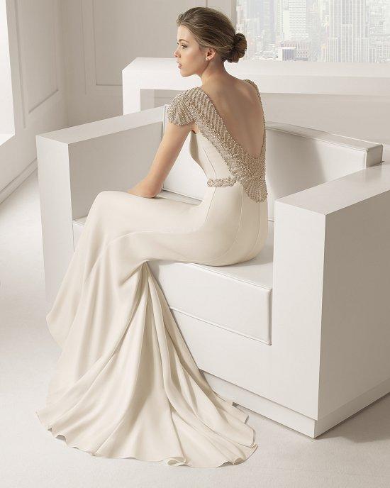 Джулия брайд свадебные платья