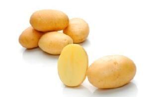 Картофель, сорт Элитный семенной картофель.