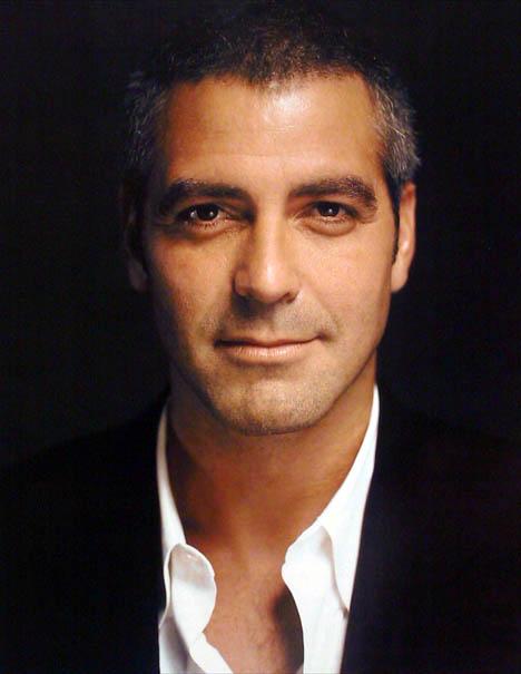 Актер Джордж Клуни