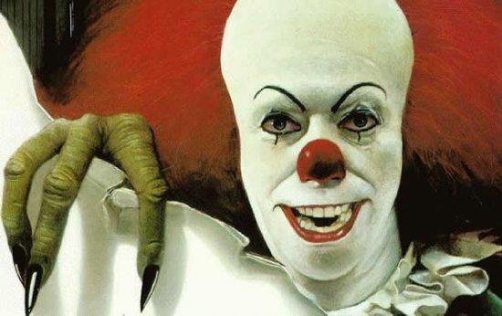 Стивен Кинг, Кэри Фукунэг- снять адаптацию широкоформатного фильма 'Оно'!