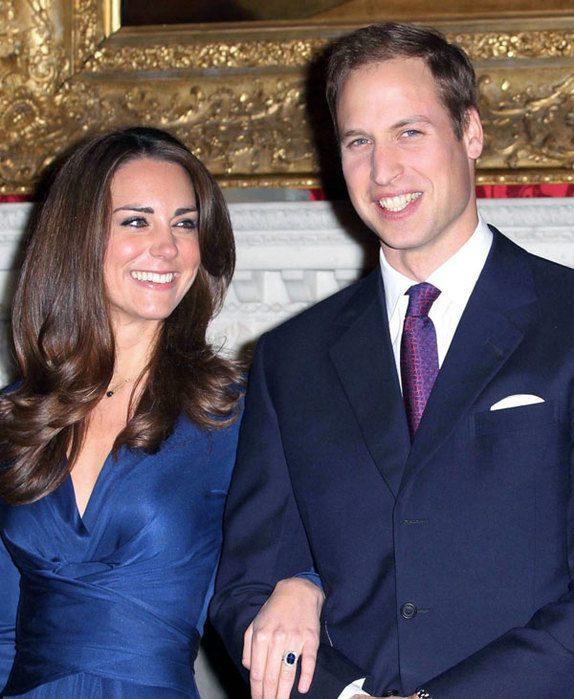 Кейт Миддлтон не позволит принцу Уильяму летать как пилоту !