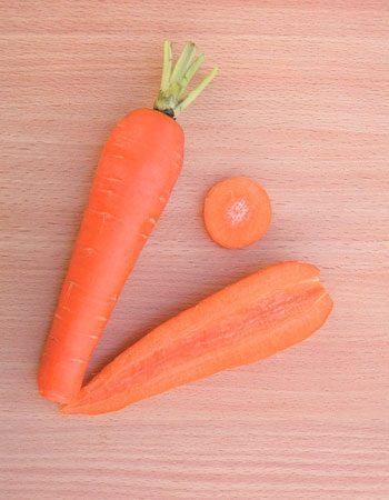 Морковь, сорт Краков РЦ F1.