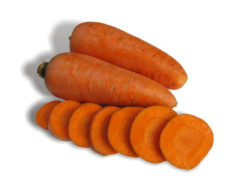 Морковь, сорт Шантане Роял