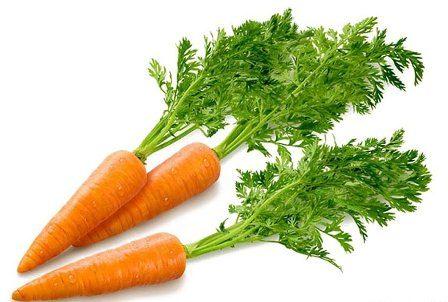 Морковь, сорт Ранок F1