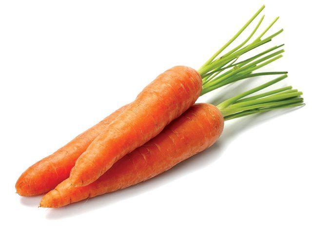 Морковь, сорт Чумак F1