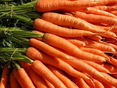 Морковь, сорт Ред Коред
