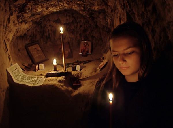 Молитва, Святой блаженной Ксении Петербургской