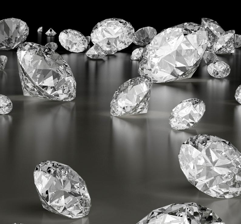Гель-краска Diamond Professional