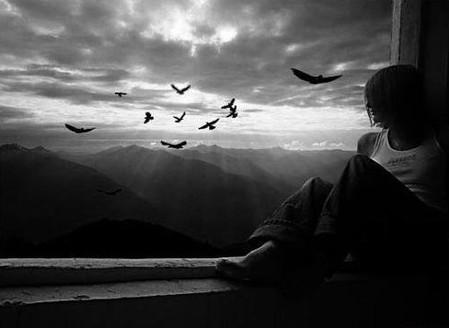 Я тебя всегда буду ждать …….