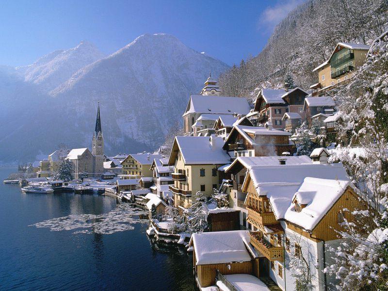 22505 Получение визы в Швейцарию