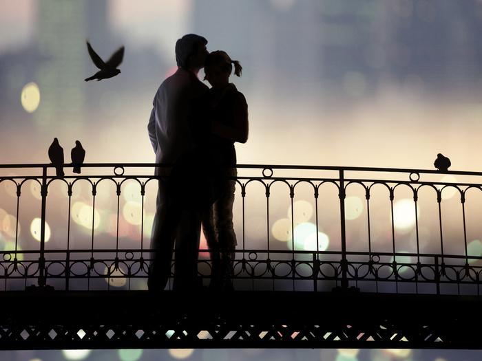 Романтический отдых