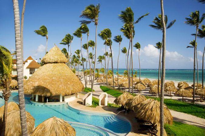 Доминикана – райский отдых