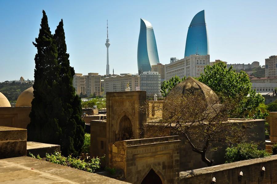 Азербайджан: особенности страны