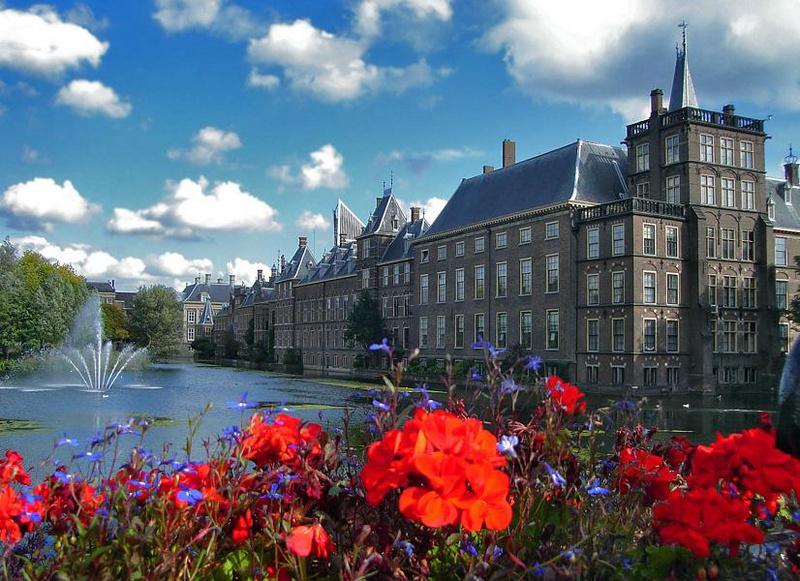 Гаага, неофициальная столица