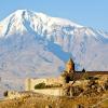 Отдыхаем в Армении