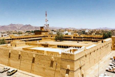 Гора As Samra в Хаиле, Саудовская Аравия