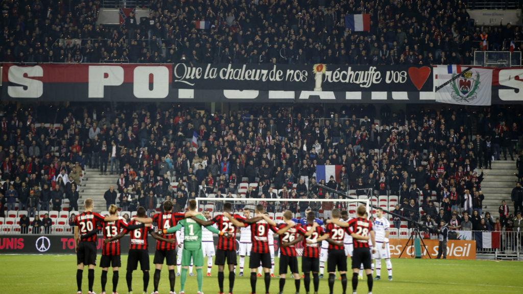 Превью к 20-му туру французской Лиги 1