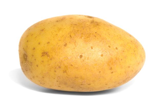 Почему картошка чернеет при хранении