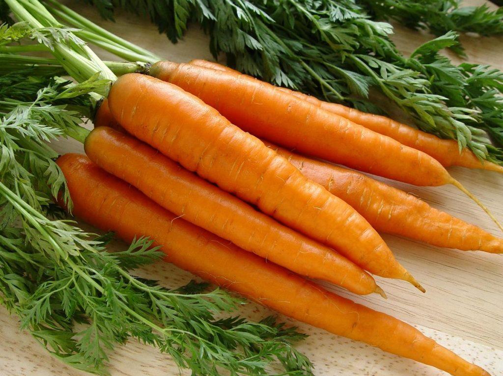 25350 Секреты выращивания моркови