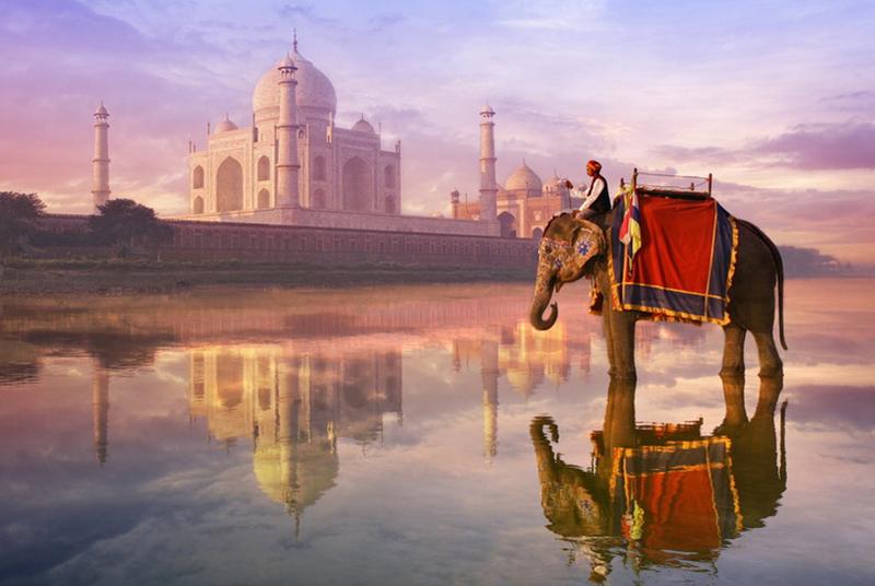 25883 Путешествие в Индию