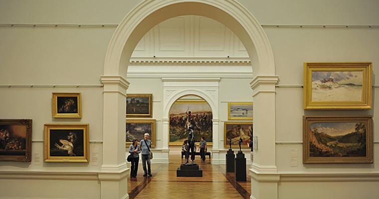 Музей Уэльса в Сиднее
