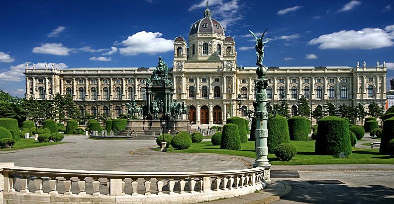 Венский музей истории искусств. Рассказ первый