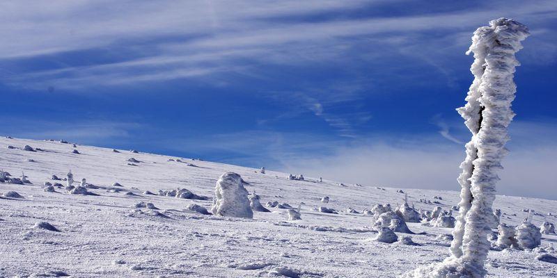 Дорога в Ледниковый период