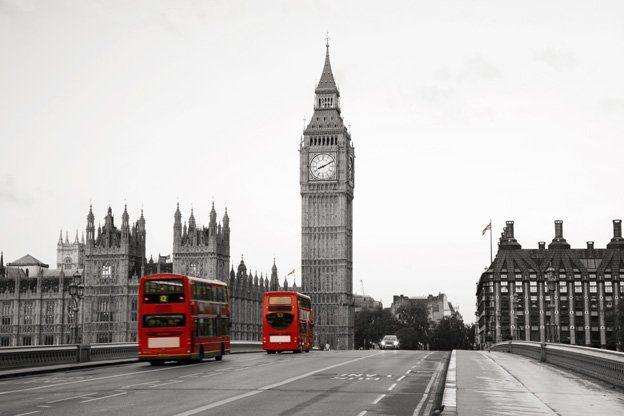 Впечатления от Лондона. II часть