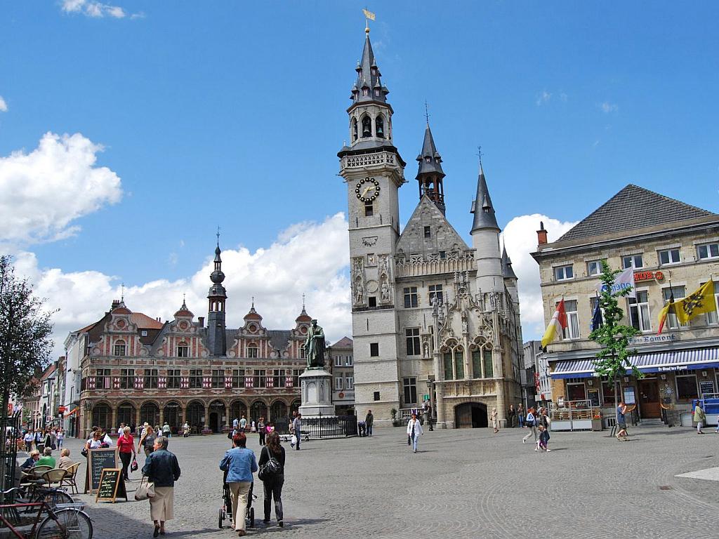 Алст (города Бельгии)