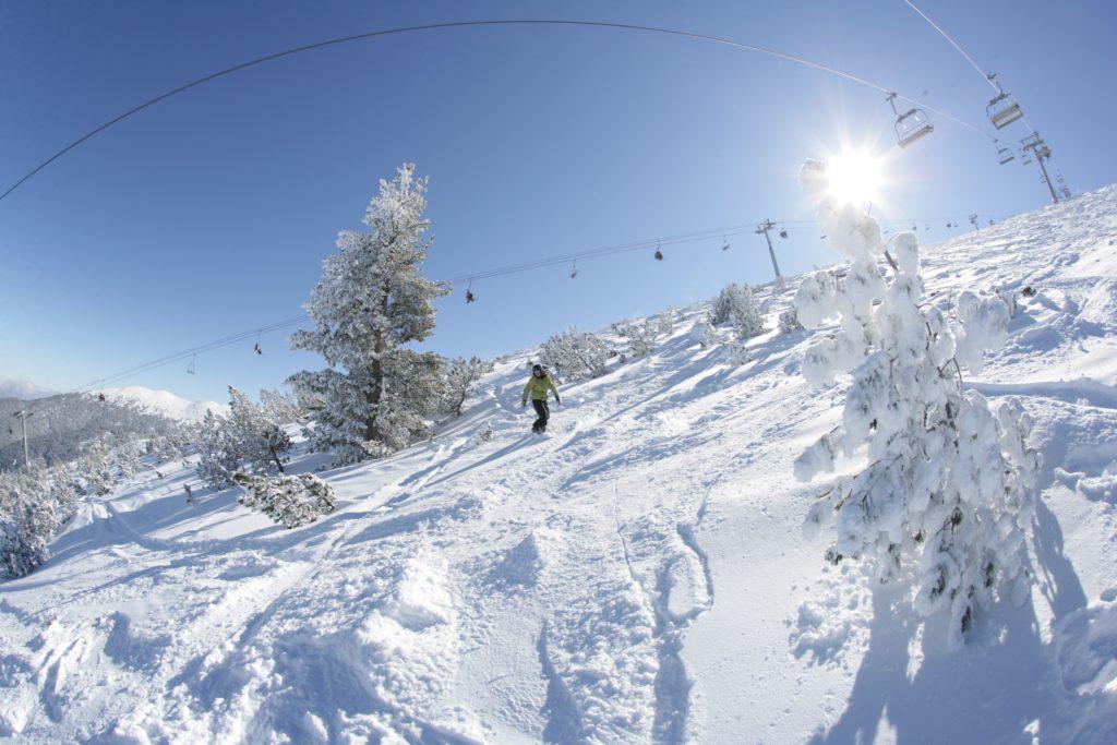 26434 Зимний отдых и туры в Болгарию