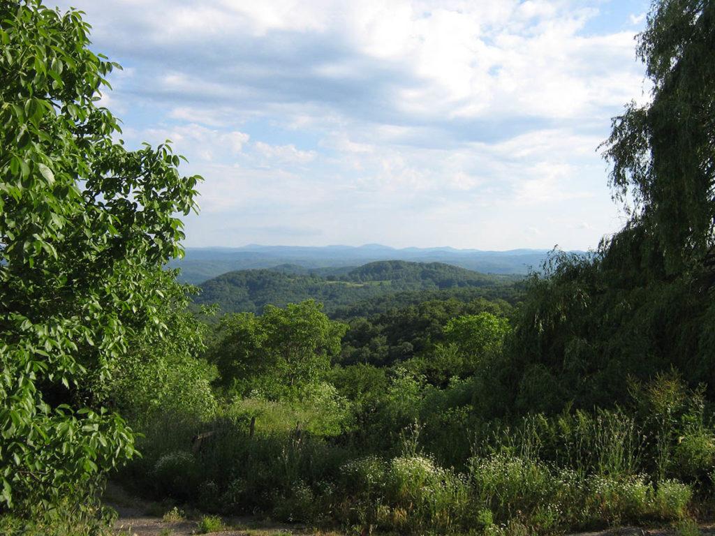 Национальное сокровище Болгарии — парк Странджа