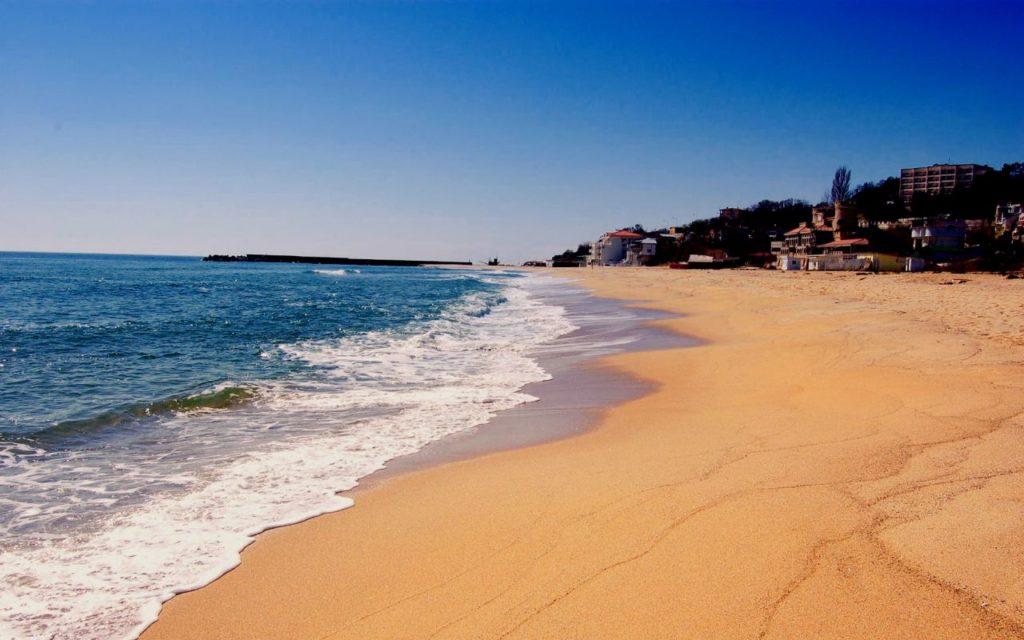 26452 Золотые пески — курорт в Болгарии