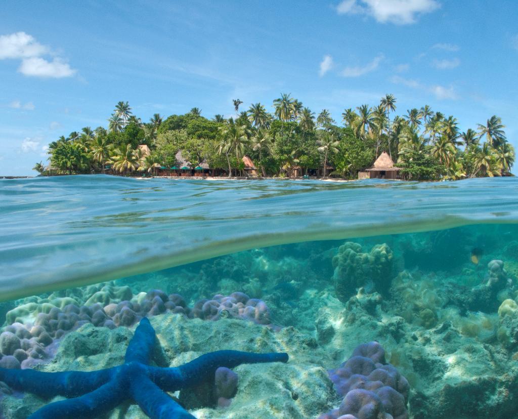 Комплекс островов Вануату