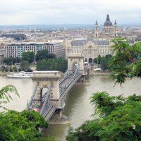 Венгрия для туризма и туристов фото - 11917 200x200