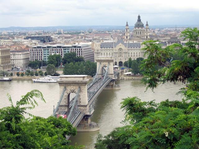 Венгрия для туризма и туристов