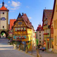 Идеальный отдых в Германии фото - 11969 200x200