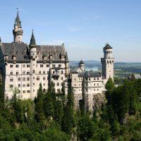 Достопримечательности Германии фото - 11970 200x200