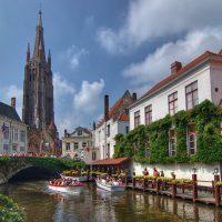 26576 Прекрасный отдых в Германии весной и летом